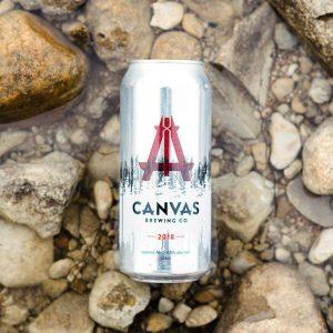 Canvas Kolsch Beer