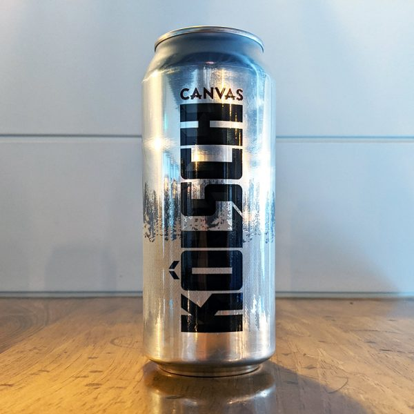 Canvas Kolsch Beer