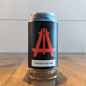 Canvas Parkside Pale Ale